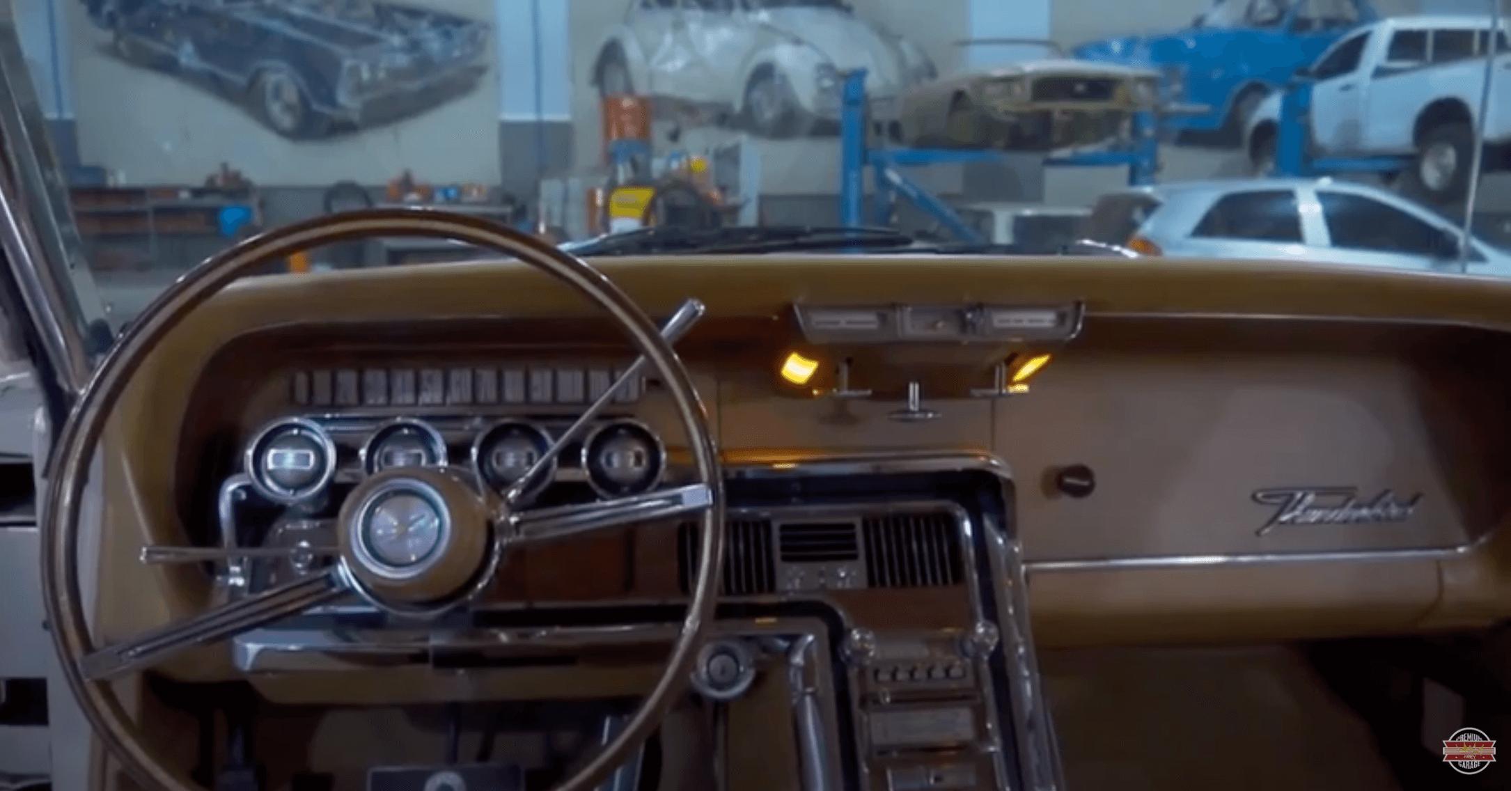 capa video youtube Del Rey Motors
