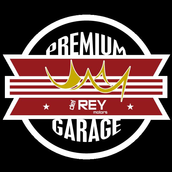 Del Rey Motors