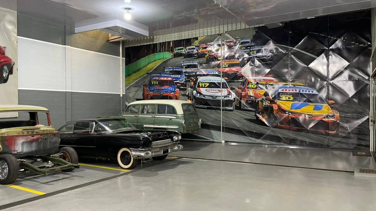 mecanica del rey motors paraguay porta grande